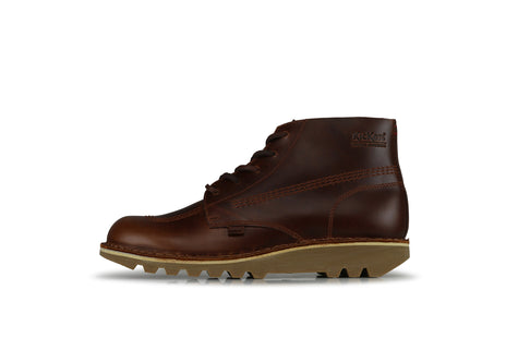 "Kickers Kick Hi 50th Anniversary ""Brown"""