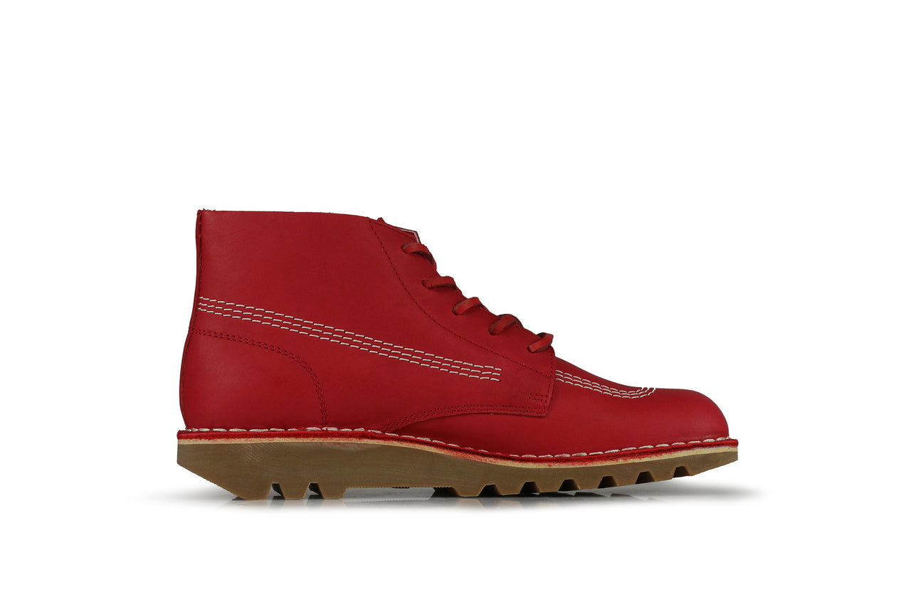 "Kickers Kick Hi 50th Anniversary ""Red"""