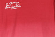 Wood Wood Index Sami Tee