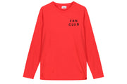 Wood Wood Index Han LS Tee