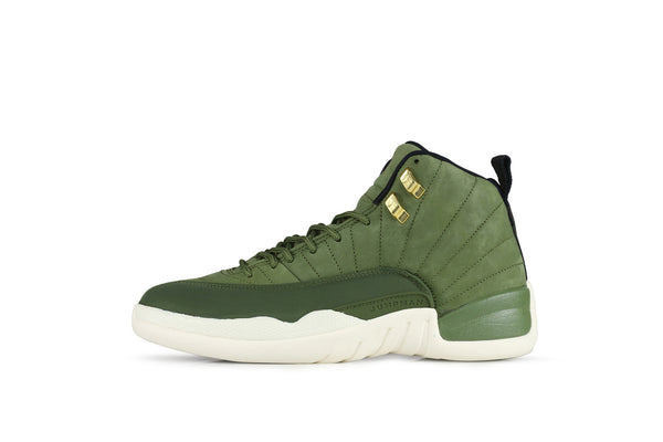 "Nike Air Jordan 12 Retro ""CP Class of 2003"""