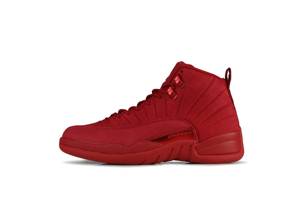 "Nike Air Jordan 12 Retro ""Gym Red"""