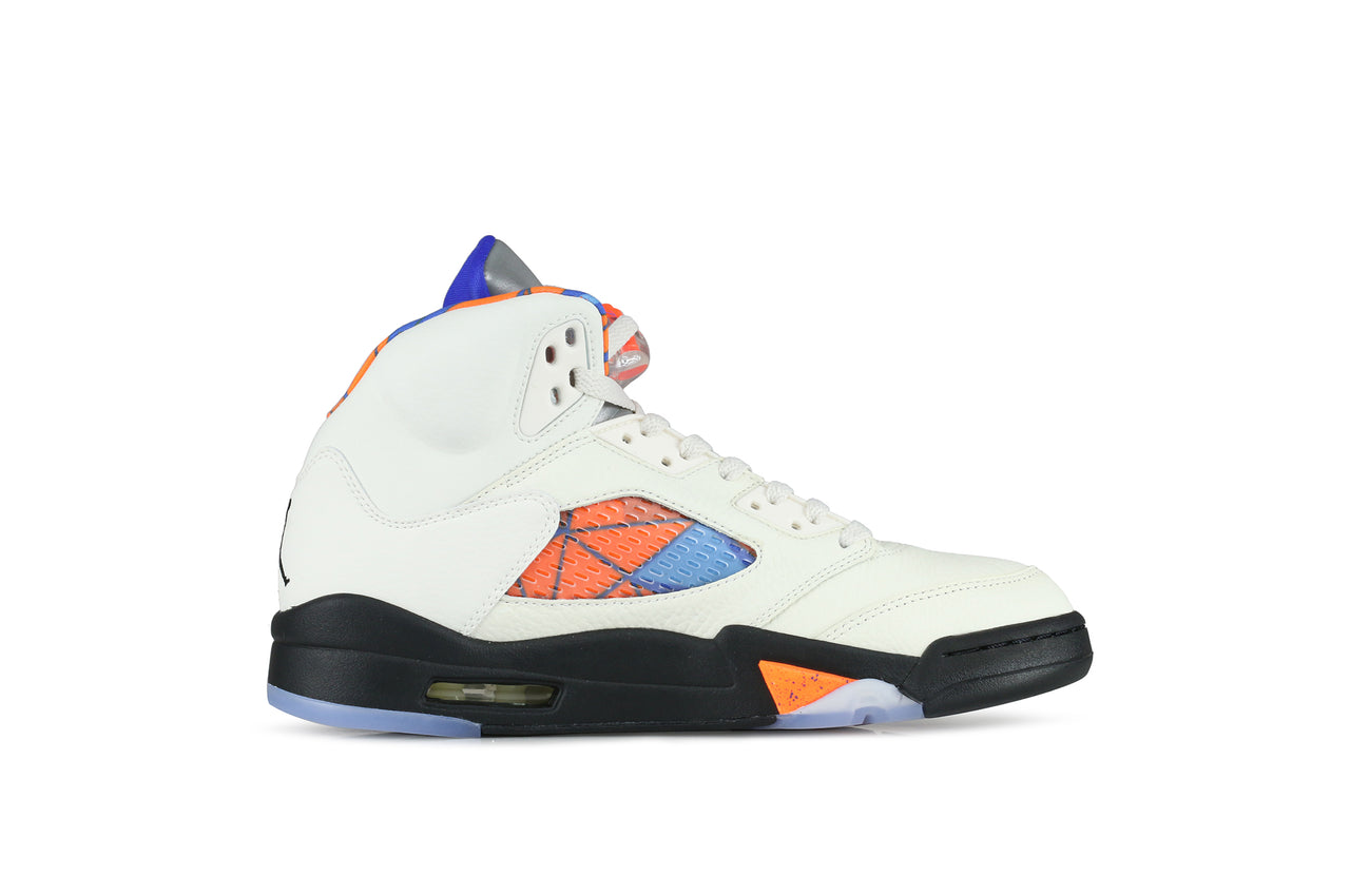 "Nike Air Jordan 5 Retro ""International Flight"""
