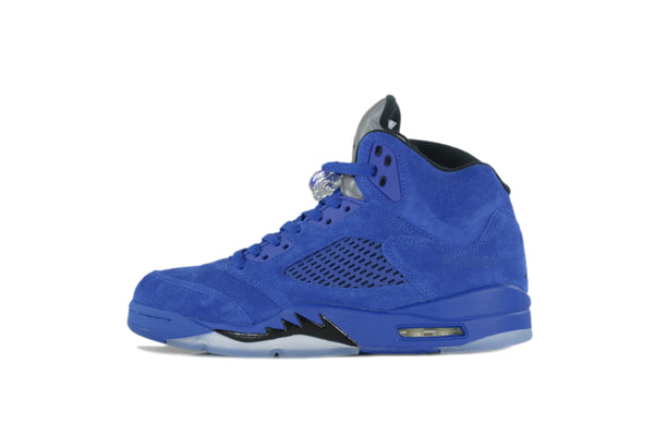 "Nike Air Jordan 5 Retro ""Game Royal"""