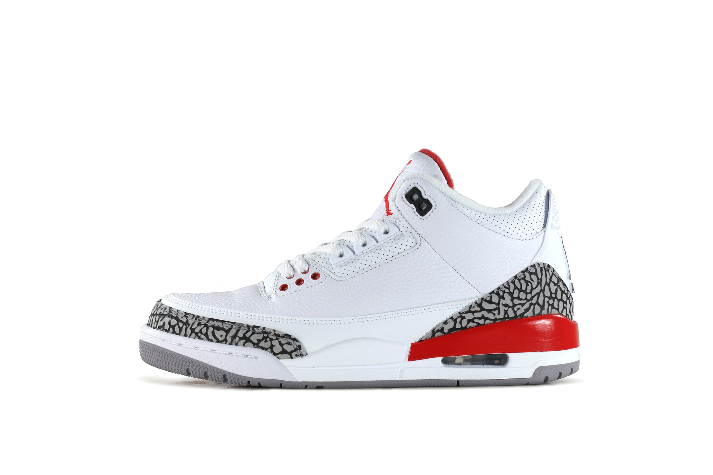 "Nike Air Jordan 3 Retro ""Katrina"""