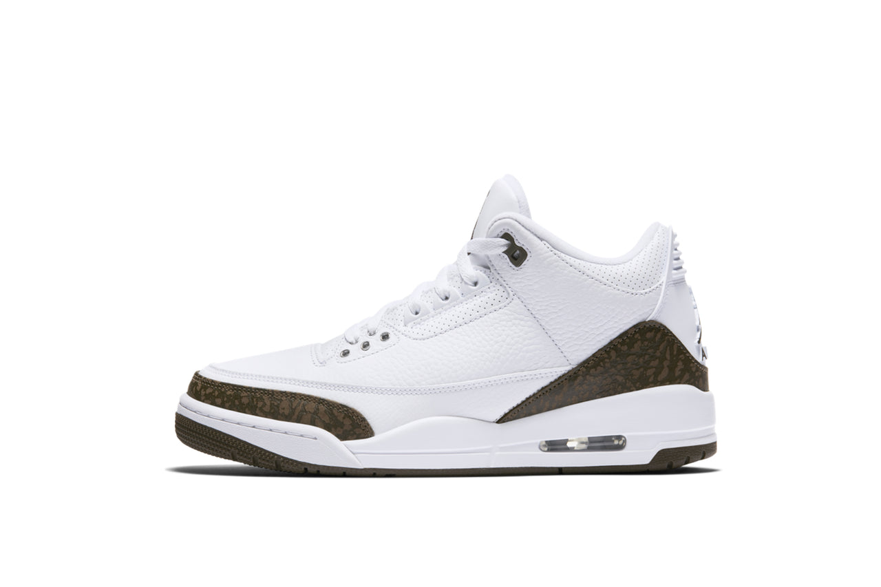 quality design 845ab 99c14 Nike Air Jordan 3 Retro NRG