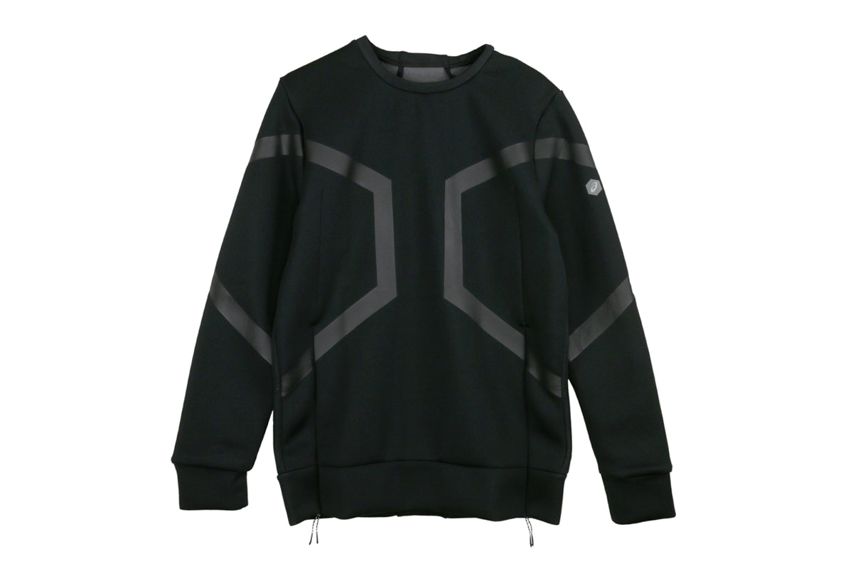 Asics Adaptable Hexagon Crew Top