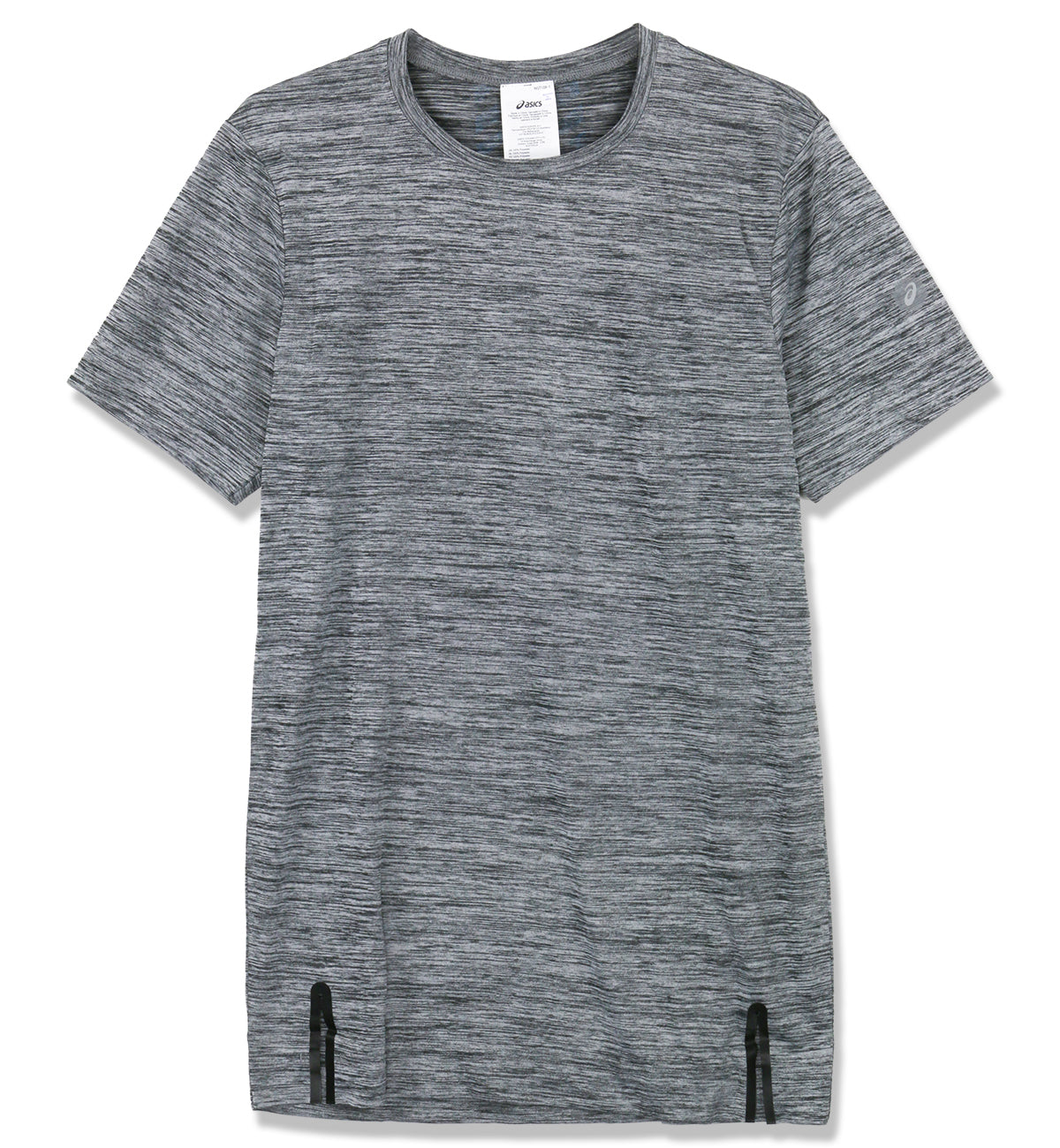 Asics Adaptable Heather SS Top