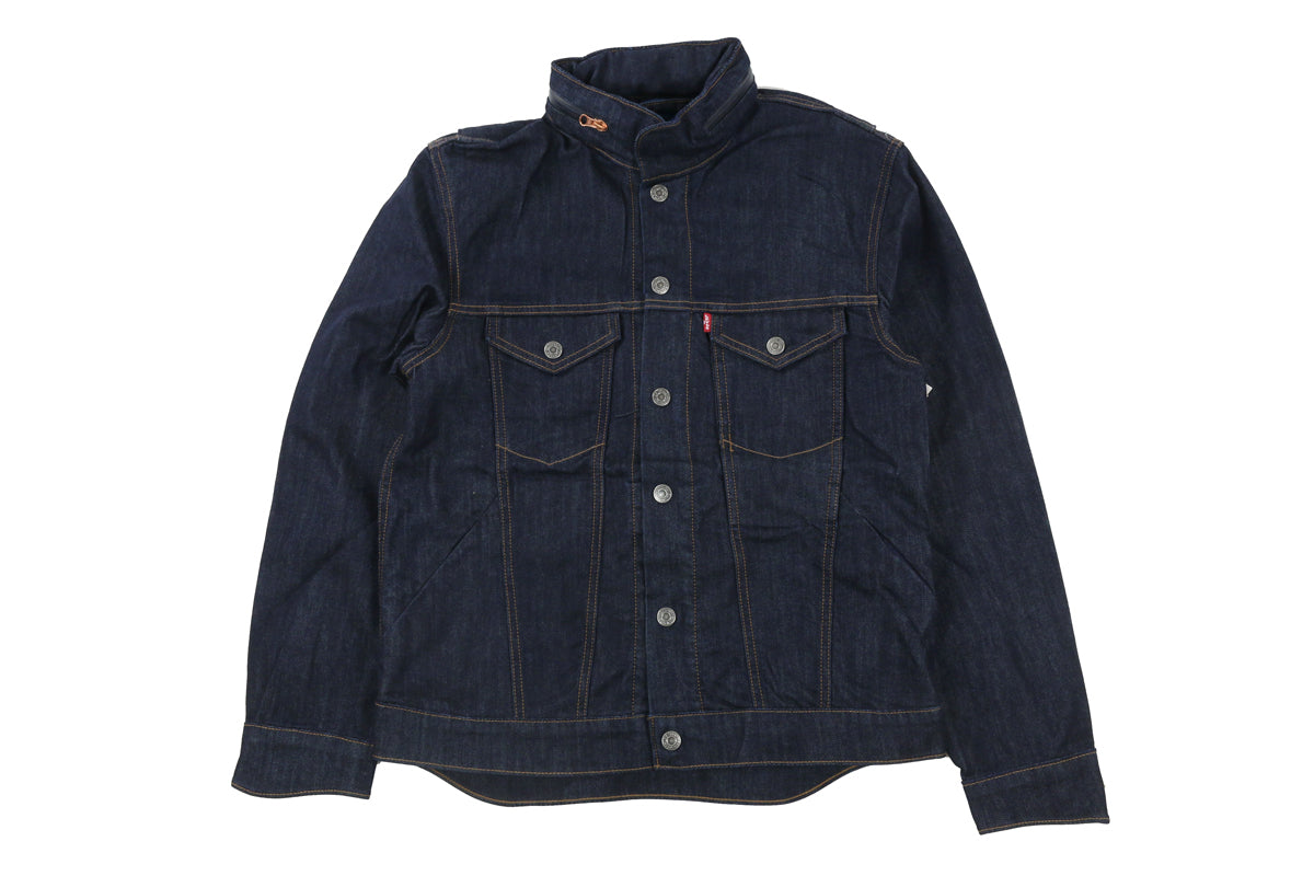 Levi Commuter CM Trucker Hooded