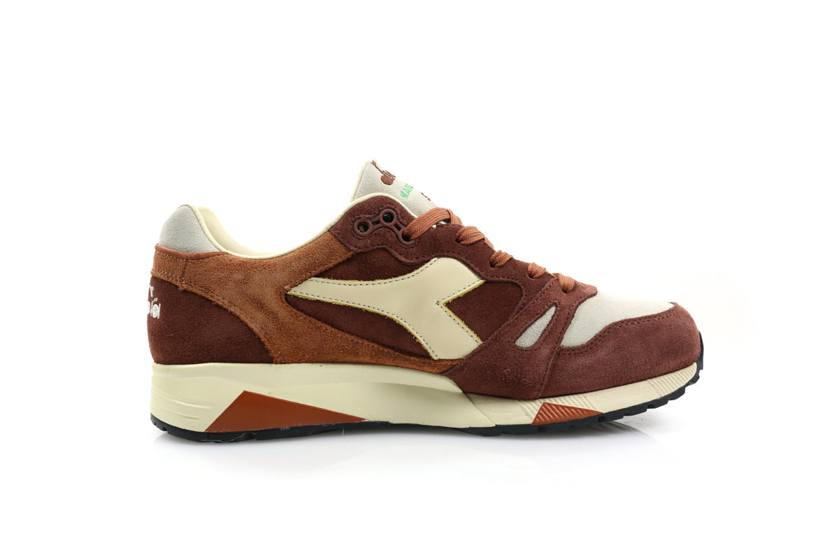 Diadora S.8000 S Made In Italy BN