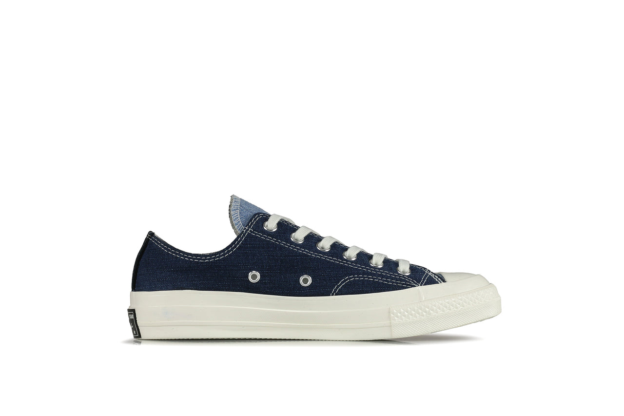 "Converse Chuck 70 Ox ""Denim"""