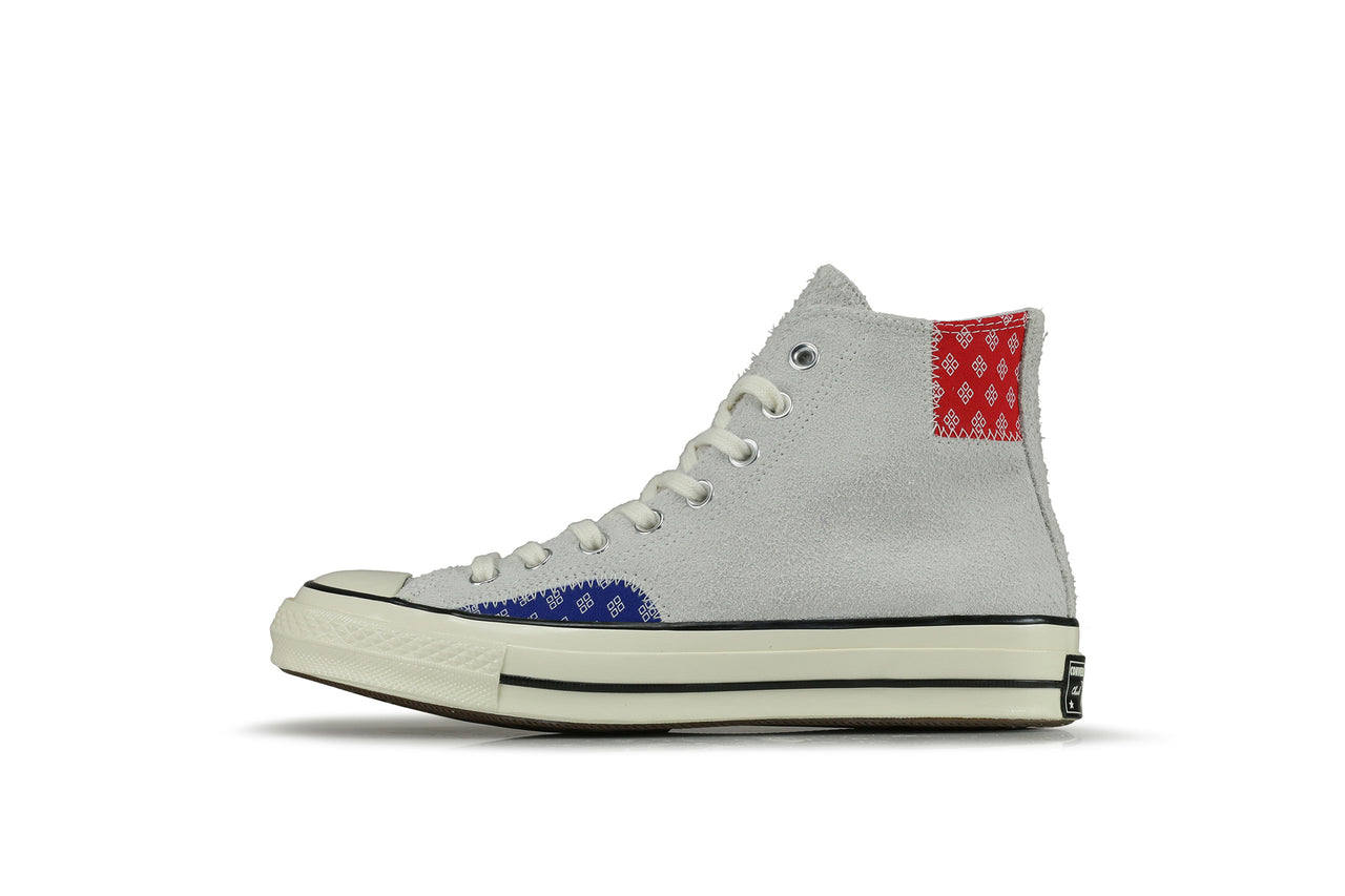 "Converse Chuck 70 Hi ""Twisted Prep Patchwork"""