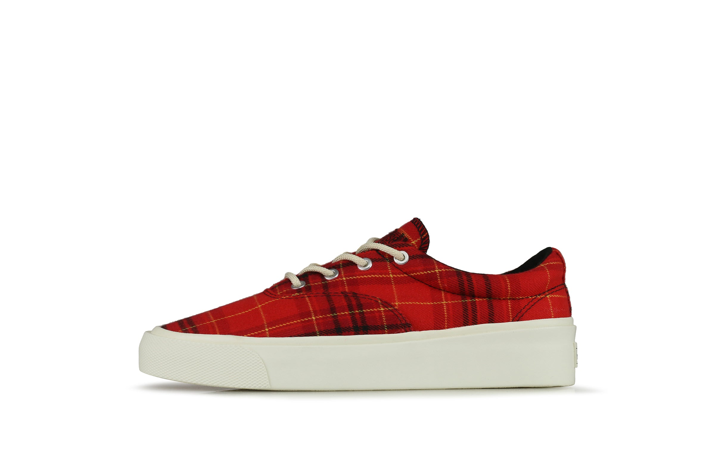 "Converse Skid Grip ""Twisted Plaid"""