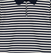 Le Fix Interlock Polo LS