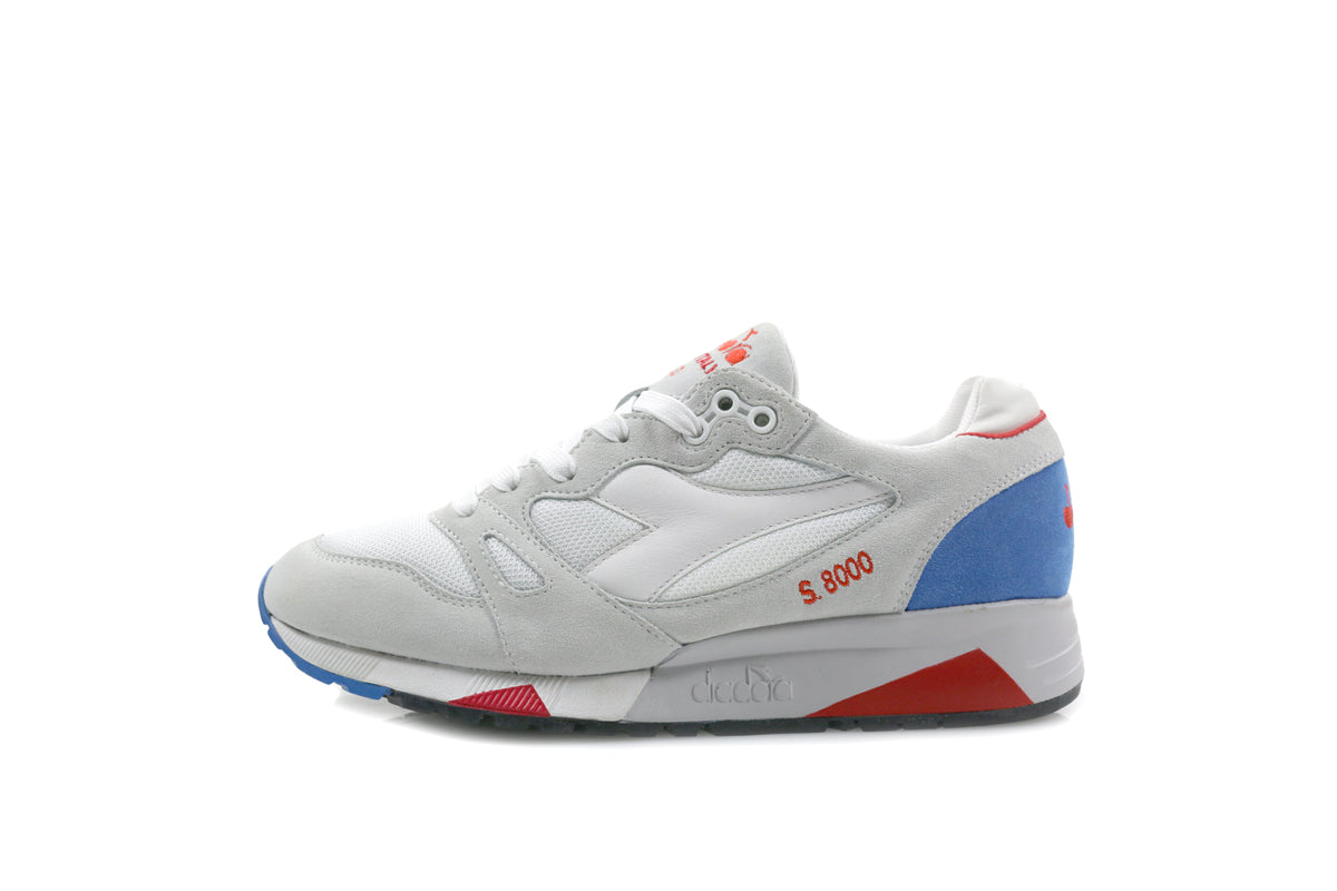 Diadora S.8000 Nylon Made In Italy