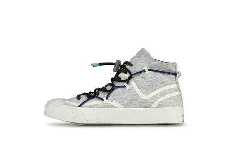 Converse Jack Purcell Rally Mid Morphlon Knit