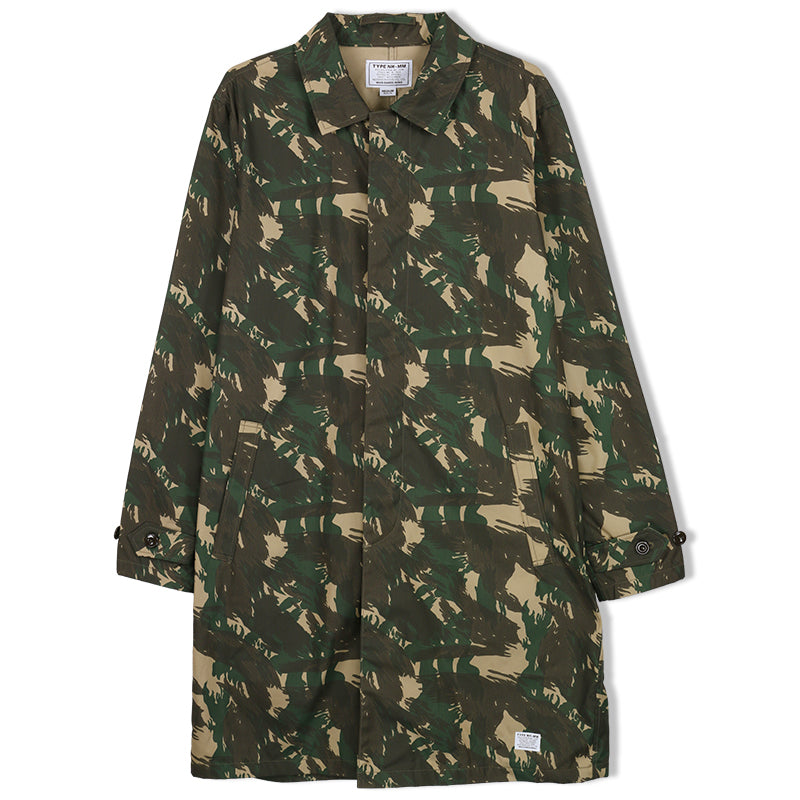 Neighborhood MIL-B.C Coat Jacket