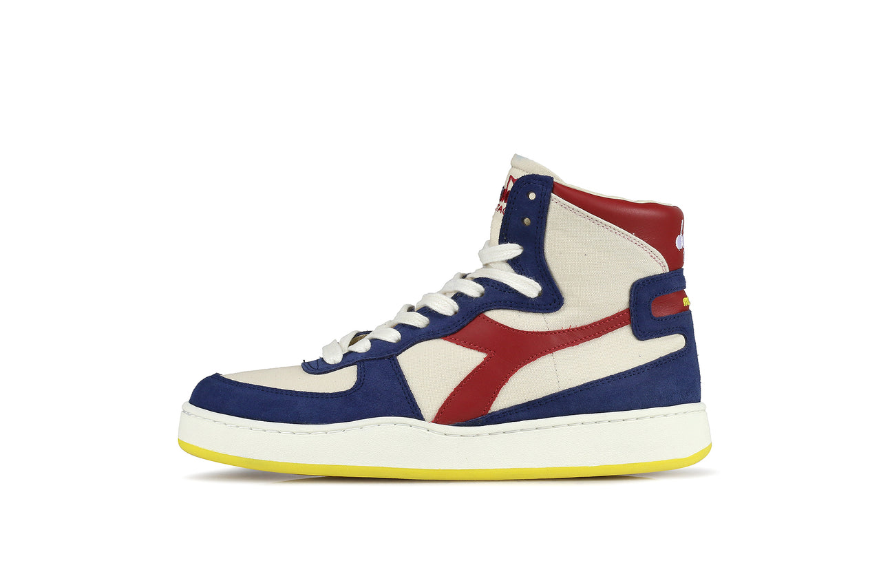 Diadora MI Basket Canvas x Mark Mcnairy