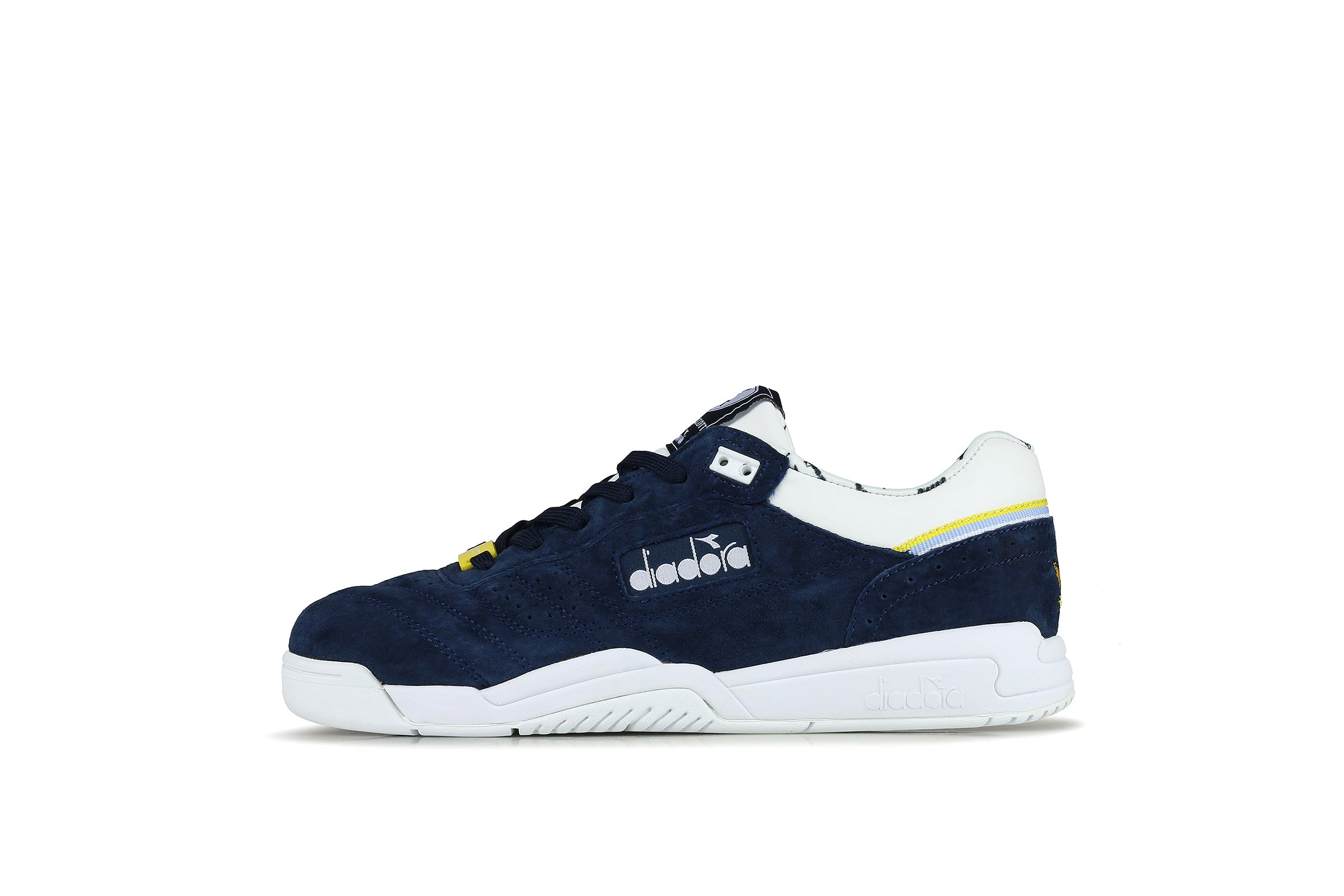 Diadora Action x Lyle & Scott