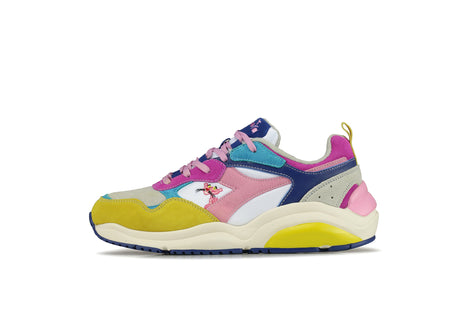 Diadora Whizz Run x LC23 x Pink Panther