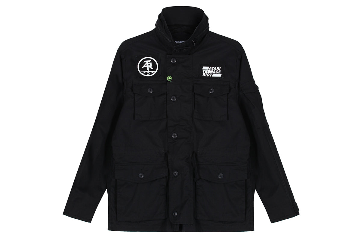 Neighborhood M-65 Jacket x ATR