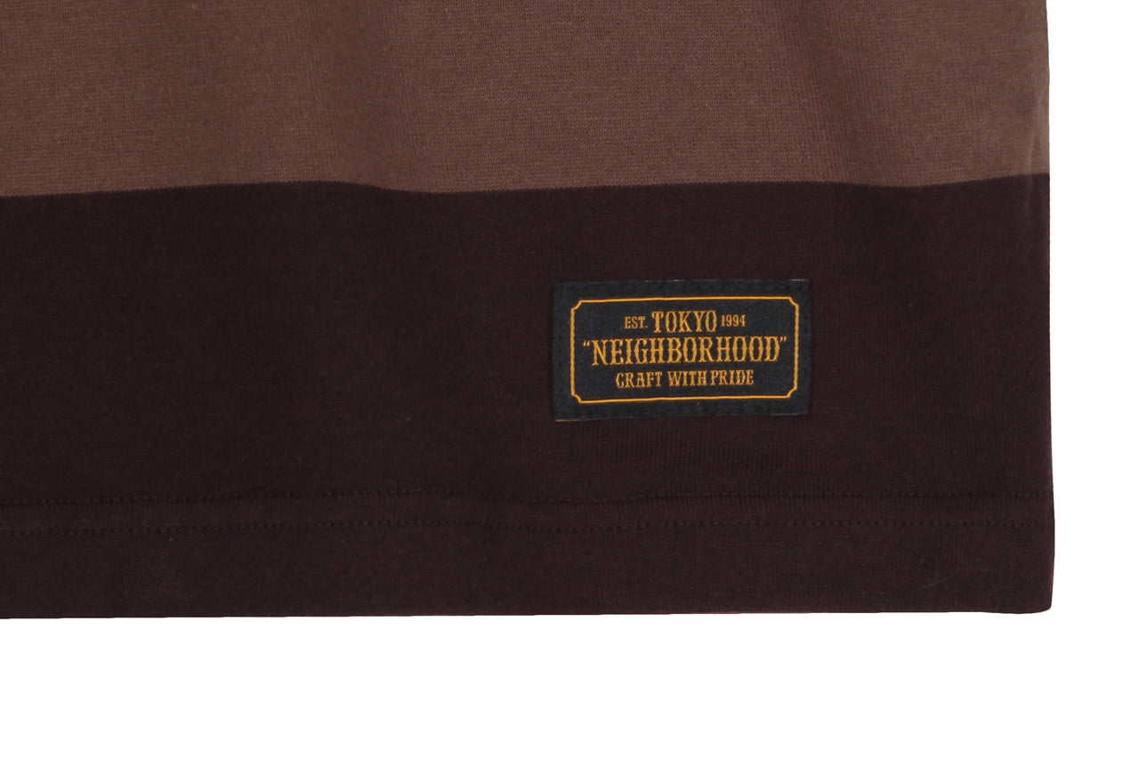 Neighborhood B.D. Tee