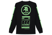 Neighborhood LS Tee x ATR
