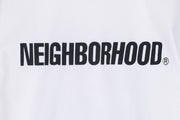 Neighborhood NH. Type Tee