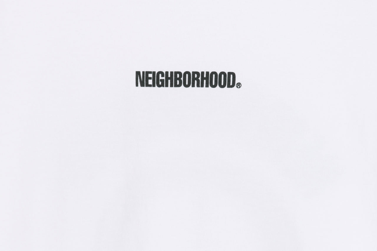 Neighborhood Dead Man Tee