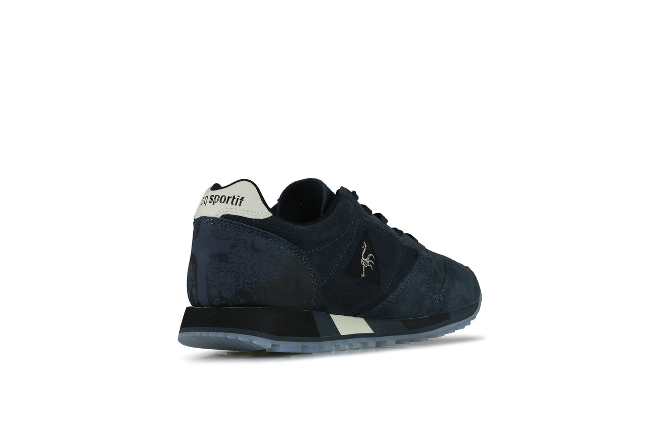 "Le Coq Sportif Omega ""Catacombes"""