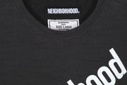 Neighborhood Slub Crewneck Sweatshirt