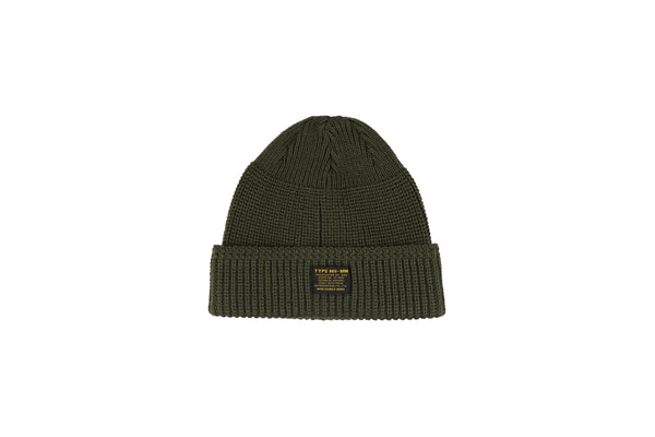 Neighborhood Mil-Jeep Beanie