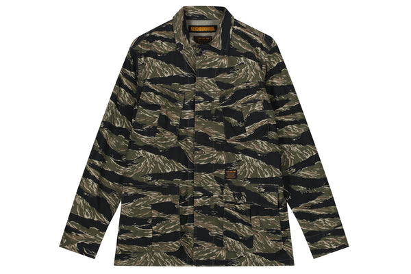 Neighborhood MIL-BDU LS Shirt