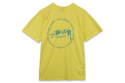 Stussy Old Stamp Pigment Dyed Tee