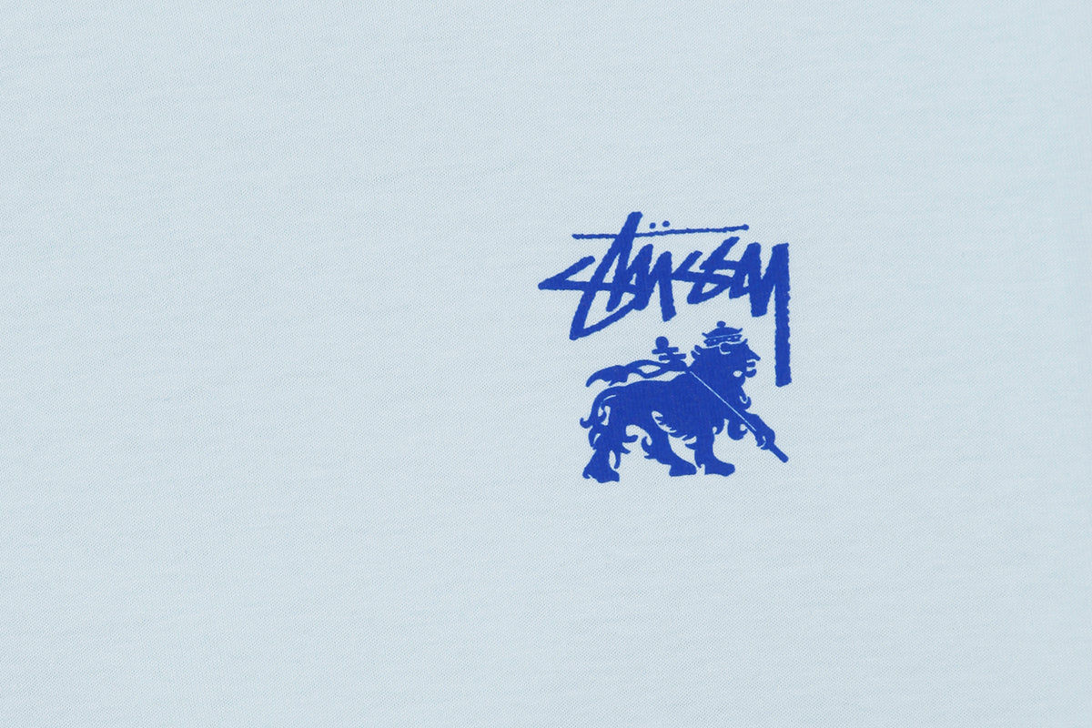 Stussy Lion Shield Tee