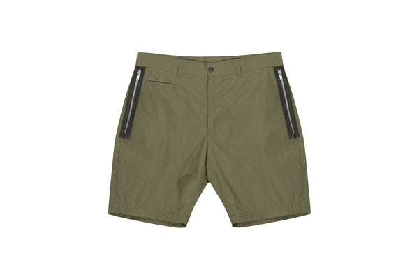 Neighborhood MABA N-Short