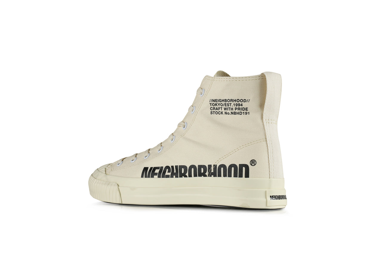 Neighborhood G.R-Hi Sneaker