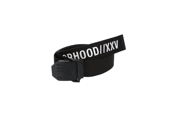 Neighborhood XXV A-Belt
