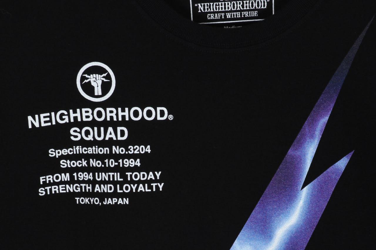Neighborhood Lightning Tee