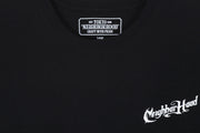 Neighborhood Script SS Tee