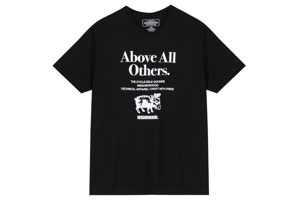 Neighborhood Above All Others SS Tee