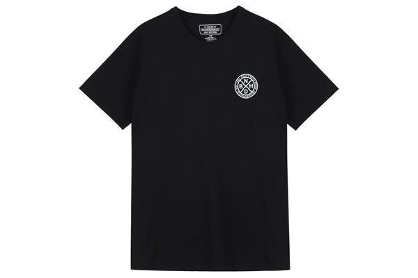 Neighborhood Logic SS Tee