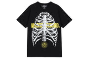 Neighborhood Anatomy SS Tee