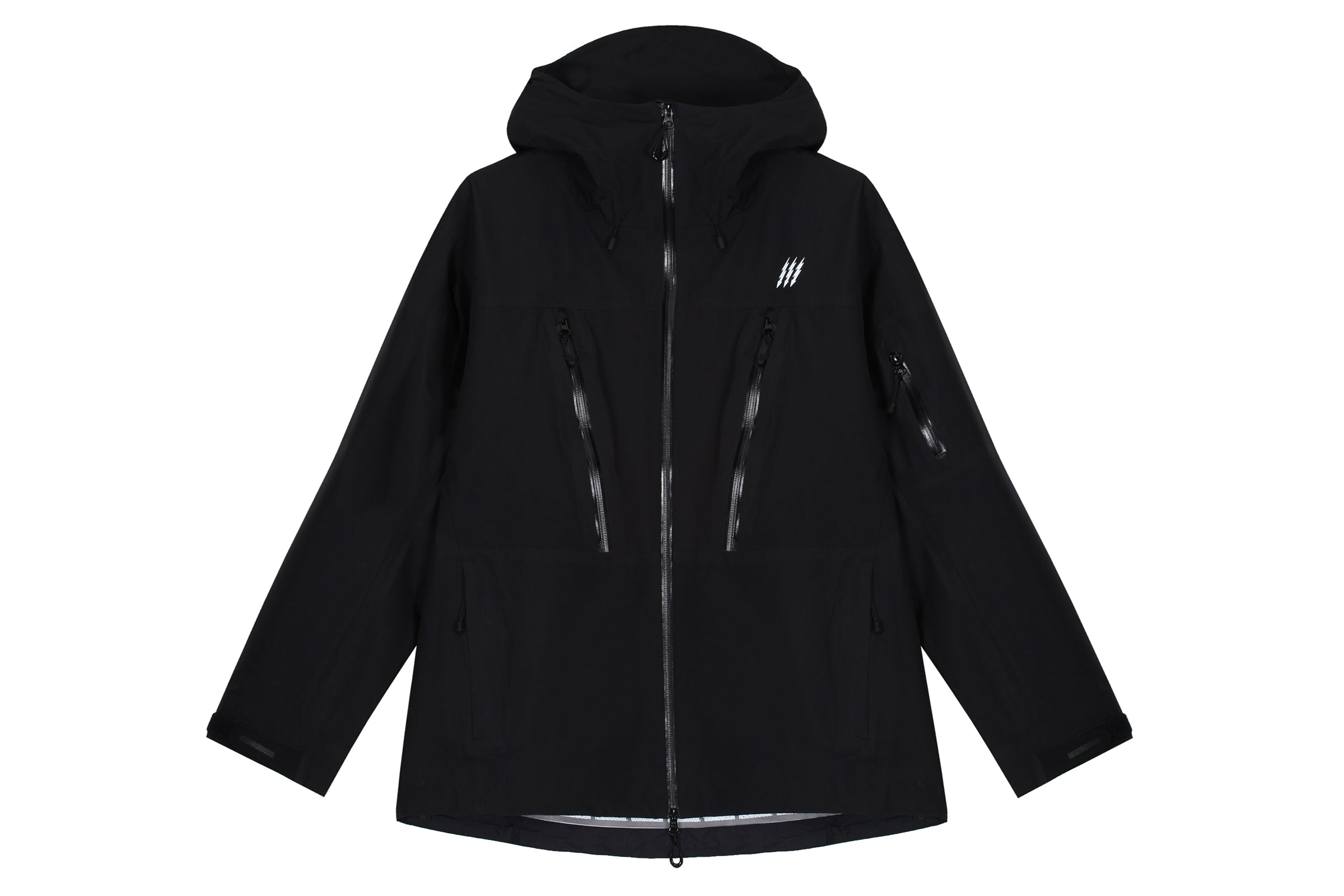 Neighborhood ECWCS EVT Jacket
