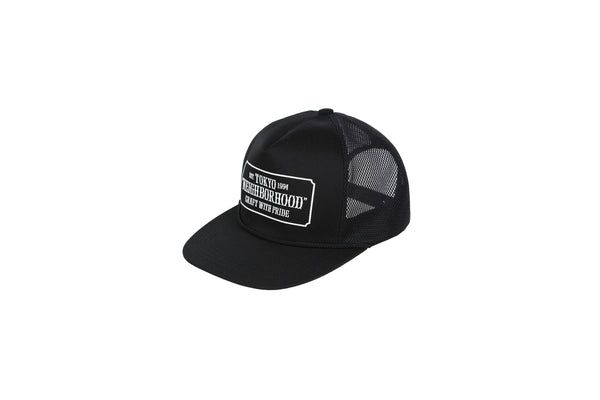 Neighborhood WP Trucker EC-Cap
