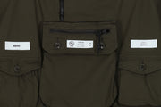 Neighborhood Tactical Smock Jacket