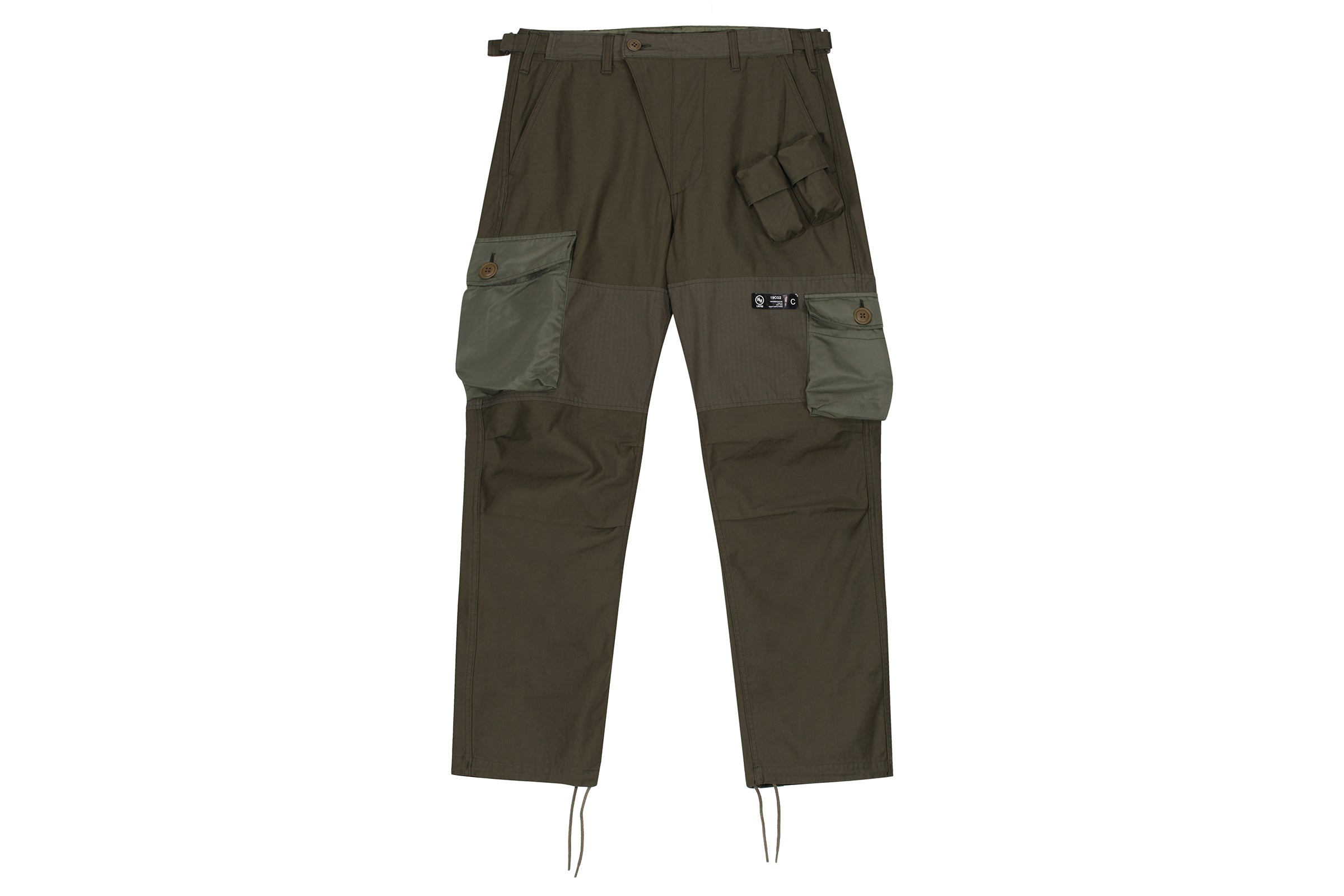 Neighborhood BDU CWM Pant