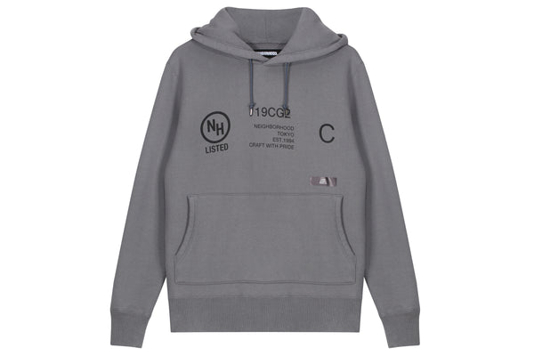 Neighborhood Thick Hooded Sweatshirt