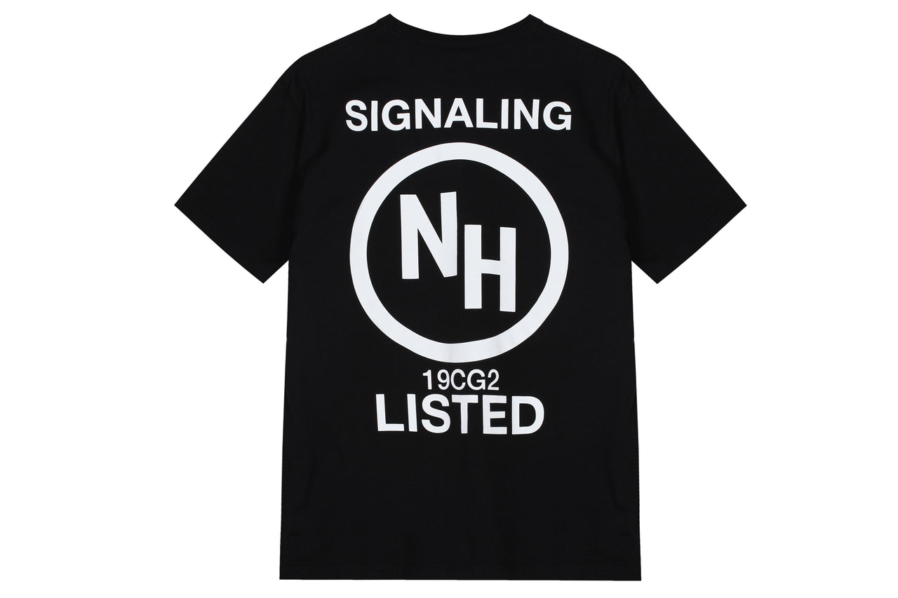 Neighborhood Signaling Tee