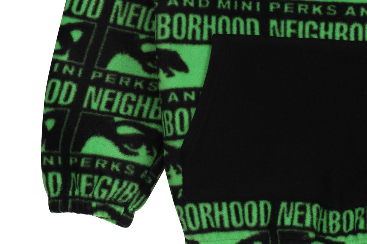 Neighborhood NHPM Hooded Sweatshirt x PAM